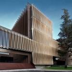 Edificio Biomedica Hospital de Navarra